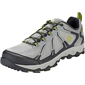 Columbia Peakfreak XCRSN II XCEL Low Outdry Shoes Men grey/black